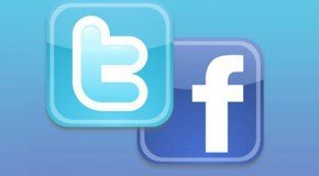 Apparantly Facebook and Twitter Signals Don't Count