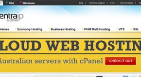 How To Register a Domain and Setup Web Hosting